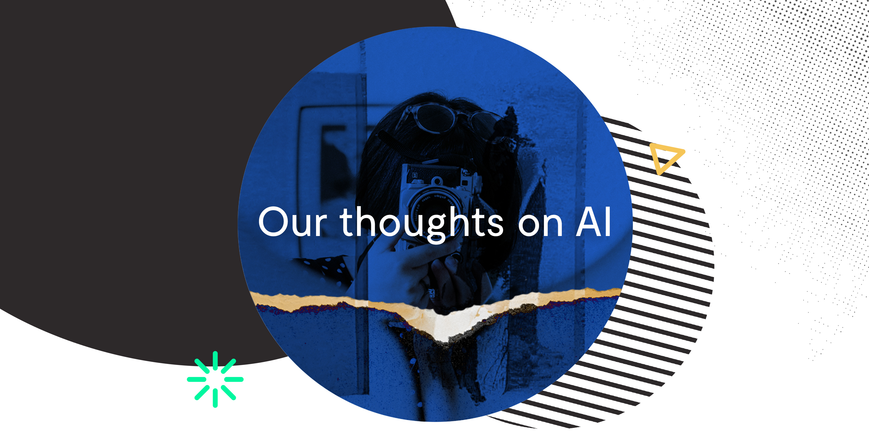Our thoughts on AI